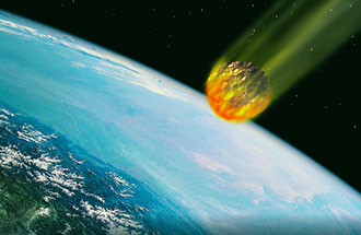 Live from the Chicxulub Impact Crater