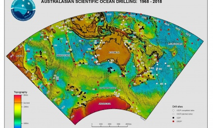 Australasian IODP Regional Planning Workshop
