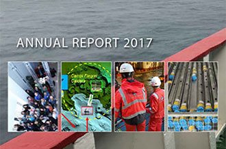 ECORD Annual Report 2017