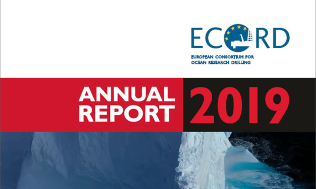 ECORD Annual Report 2019