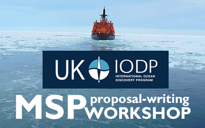 MSP proposal-writing workshop