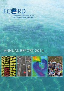 ECORD_Annual-report_2014