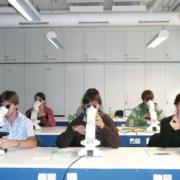 ECORD Summer Schools 2009