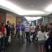 ECORD Summer Schools 2010