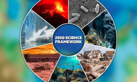 2050 Science Framework: Exploring Earth By Scientific Ocean Drilling