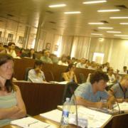 ECORD Summer Schools 2007