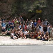 ECORD Summer Schools 2011