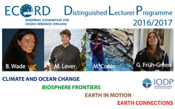 ECORD invites you to host a Lecture