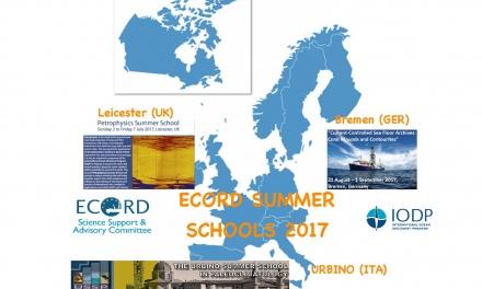 ECORD Scholarships 2017