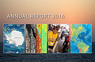 ECORD Annual Report 2016