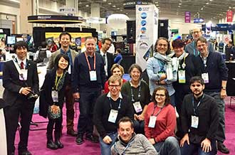 Meet the IODP community at AGU 2018!