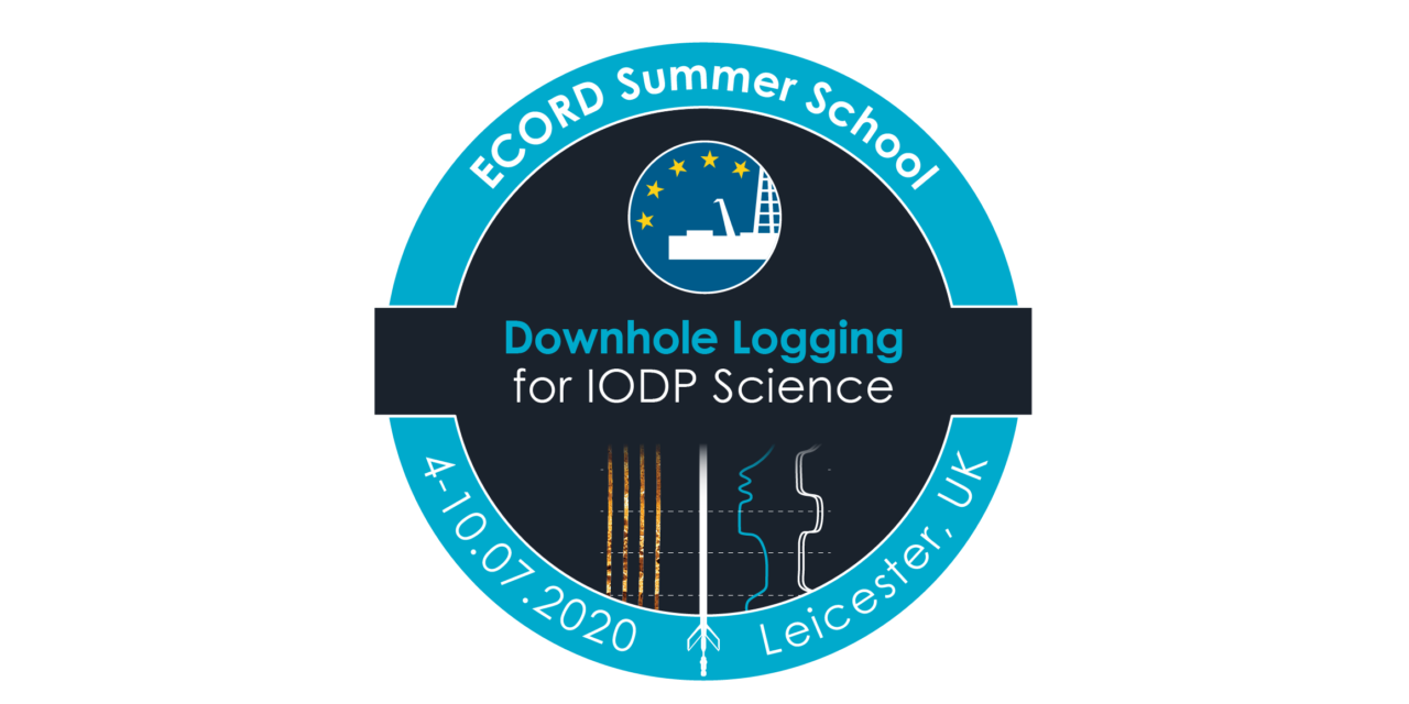 Apply for ECORD Summer School 2020: Downhole Logging for IODP Science