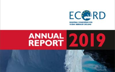 ECORD Annual Report 2019