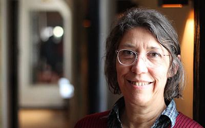 1st ECORD Award: Patricia Maruéjol