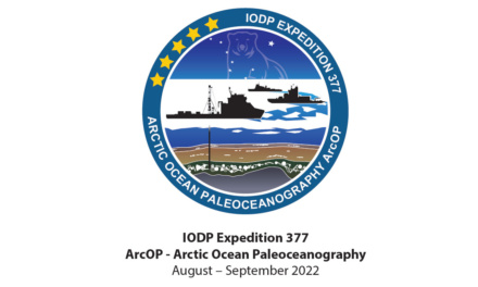 ArcOP – A novel scientific ocean drilling expedition to be conducted in 2022