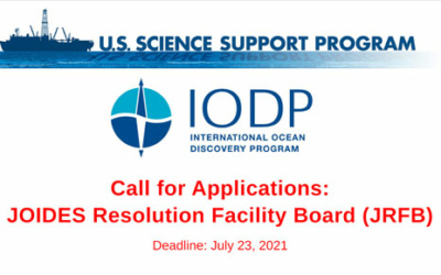 Call for Applications – JRFB