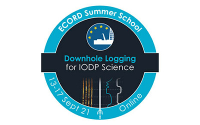 Call for Applications: ECORD Summer School: Downhole logging for IODP Science 2021 (ONLINE)